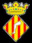 Escut Ajuntament de Camarasa.