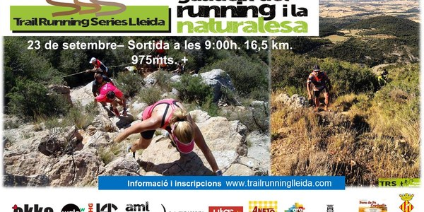 Trail Running Series Lleida